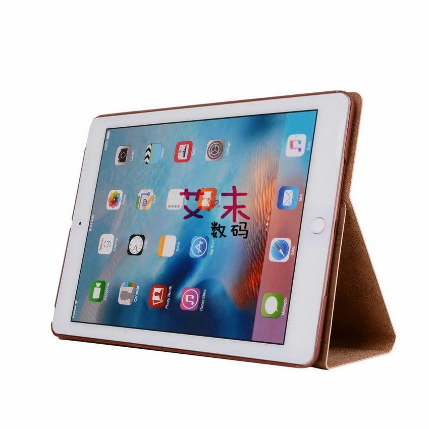 Apple iPad Air 1, iPad Air 2 case with wood pattern