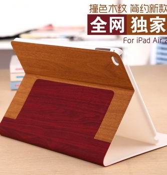 apple-ipad-air-2-case-with-red-blue-and-brown-wood-pattern-0