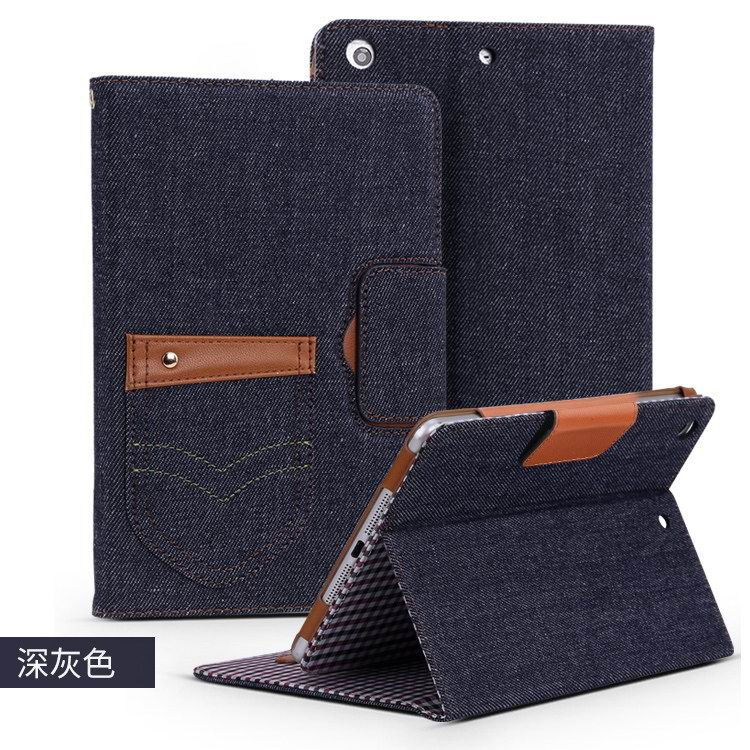 apple ipad jeans protection case for ipad mini 1 ipad mini 2 ipad mini 3 ipad mini 4 ipad por9 7 inch ipad 2 ipad 3 ipad 4 ipad air 1 ipad air 2 0