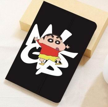 Apple iPad Mini 1, iPad Mini 2, iPad Mini 3 protective cover with cartoon hero