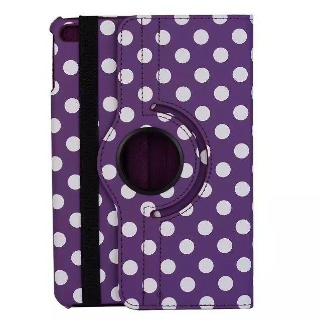 Apple iPad Mini 4 protective dot case pattern