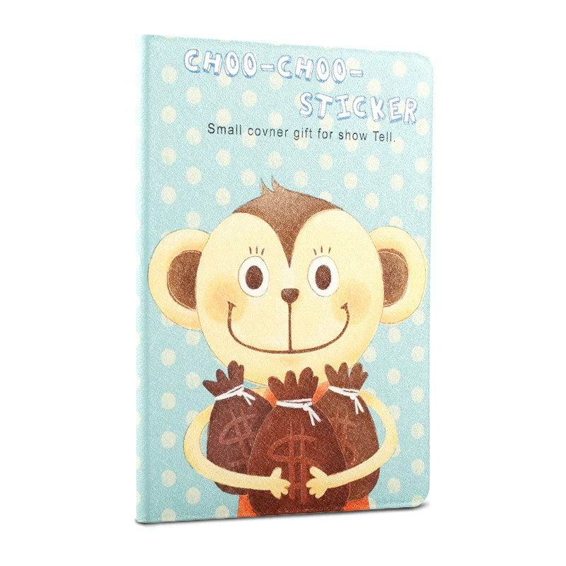 Golden monkey gift: