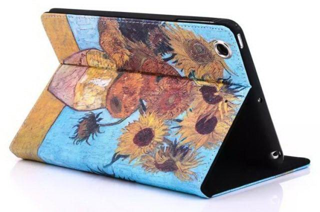 Apple iPad protection ultra-thin case with interesting patterns for iPad Mini 1, iPad Mini 2, iPad Mini 3, iPad Mini 4, iPad Air 1, iPad Air 2, iPad 2, iPad 3, iPad 4