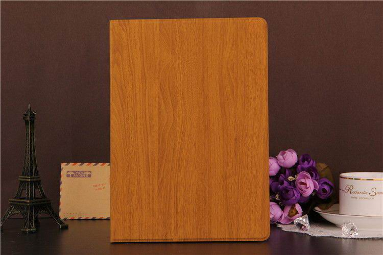 case with multicolor wood pattern and stand for apple ipad 2 ipad 3 ipad 4 ipad mini 1 ipad mini 2 ipad mini 3 ipad air 1 0