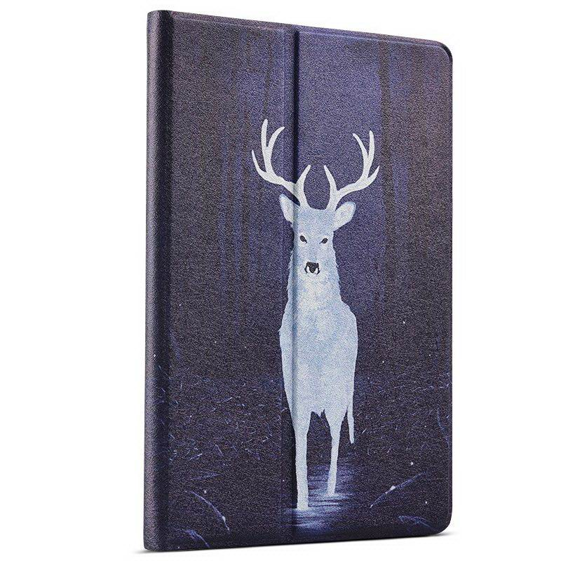 Moonlight deer (light gray inner shell):