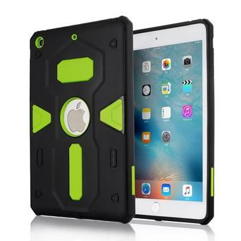 Cover made ​​in a modern style for Apple iPad Mini 1, iPad Mini 2, iPad Mini 3