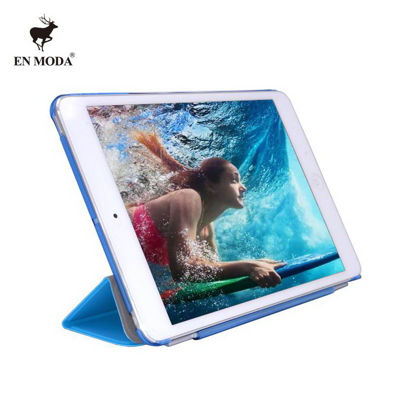 Enmoda cover with multicolor patter for Apple iPad Mini 4