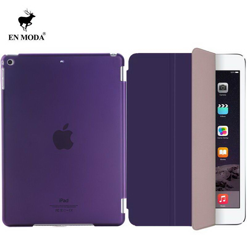 enmoda cover with multicolor patter for apple ipad mini 4 0