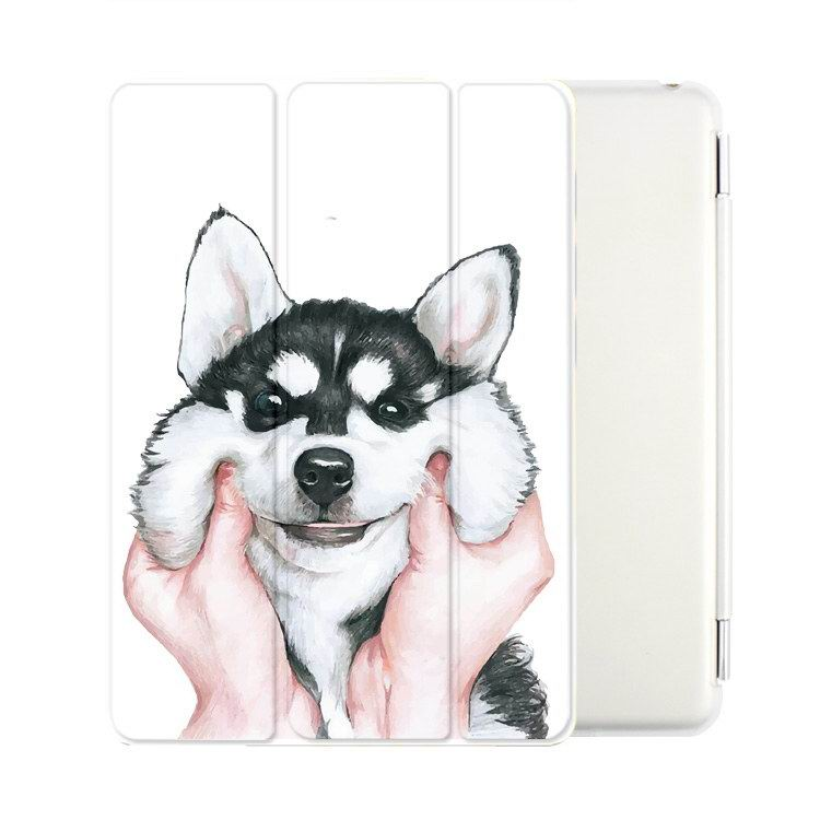 iPad 4 protective cute case with animal dog for Apple iPad Mini 1, iPad Mini 2, iPad Mini 3, iPad Mini 4, Apple iPad 2, iPad 3, iPad 4, Apple iPad Air 1, iPad Air 2, Apple iPad Pro 9.7 inch