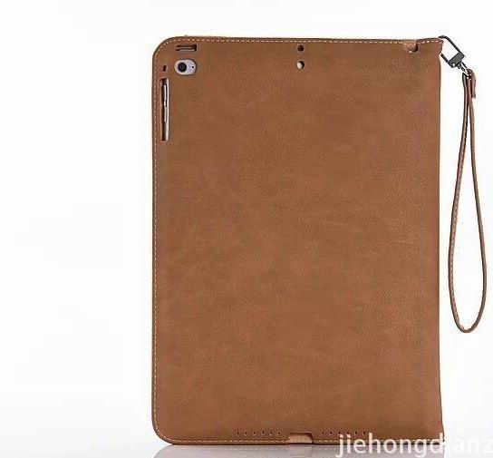 iPad business protective case with sleeve mini Mini 3/4 Mobile iPad 2/3/4Cover with pockets for Apple iPad Mini 1, iPad Mini 2, iPad Mini 3, iPad Mini 4