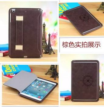 iPad business ultra-thin leather case with marine theme for Apple iPad Mini 1, iPad Mini 2, iPad Mini 3, iPad Mini 4, Apple iPad 2, iPad 3, iPad 4, Apple iPad Air 1, iPad Air 2, Apple iPad Pro 9.7 inch, iPad Pro 12.9 inch