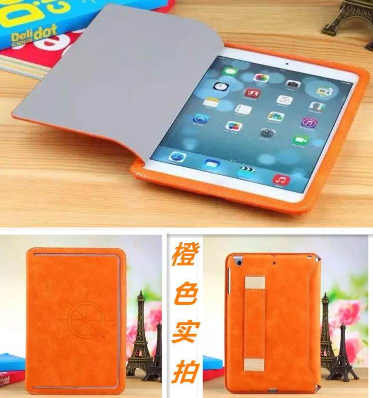 ipad-business-ultra-thin-leather-case-with-marine-theme-for-apple