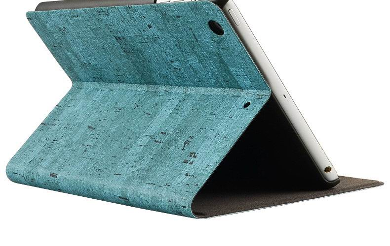 iPad cover with multicolor stone pattern for Apple iPad Mini 1, iPad Mini 2, iPad Mini 3