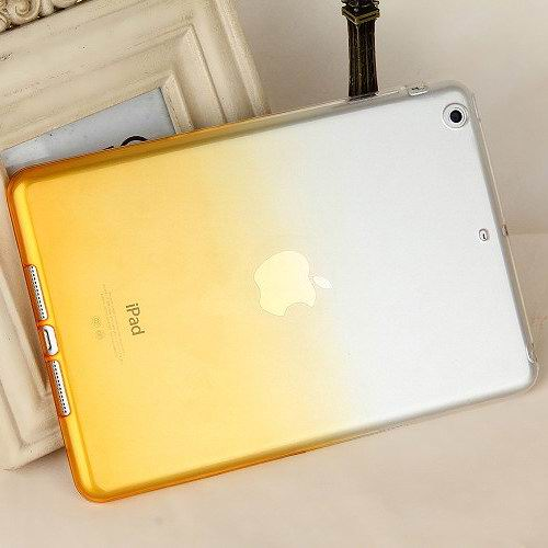 ipad gradient protective transparent cover for apple ipad mini 1 ipad mini 2 ipad mini 3 ipad mini 4 apple ipad 2 ipad 3 ipad 4 apple ipad air 1 ipad air 2 0