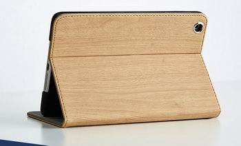 iPad Protective business case with wooden pattern for Apple iPad Mini 1, iPad Mini 2, iPad Mini 3, Apple iPad 2, iPad 3, iPad 4, Apple iPad Air 1, iPad Air 2