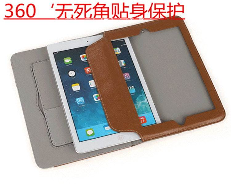 iPad protective business PU case for Apple iPad Mini 1, iPad Mini 2, iPad Mini 3, iPad Mini 4, Apple iPad Air 1, iPad Air 2, Apple iPad 2, iPad 3, iPad 4