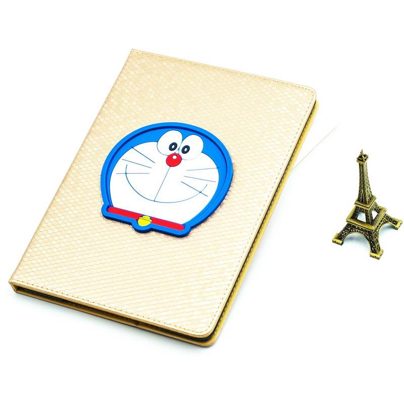 ipad protective cartoon case with doraemon for apple ipad mini 1 ipad mini 2 ipad mini 3 ipad mini 4 apple ipad 2 ipad 3 ipad 4 apple ipad air 1 ipad air 2 apple ipad pro 97 inch 0