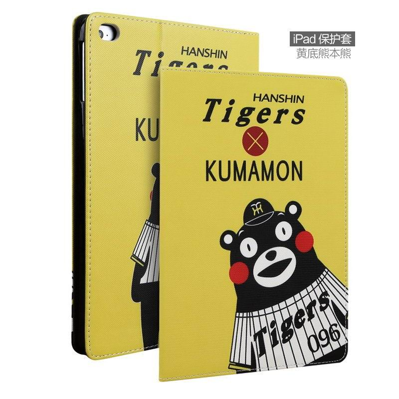 ipad protective cartoon case with kumamon for apple ipad 2 ipad 3 ipad 4 apple ipad mini 1 ipad mini 2 ipad mini 3 ipad mini 4 apple ipad air 1 ipad air 2 01