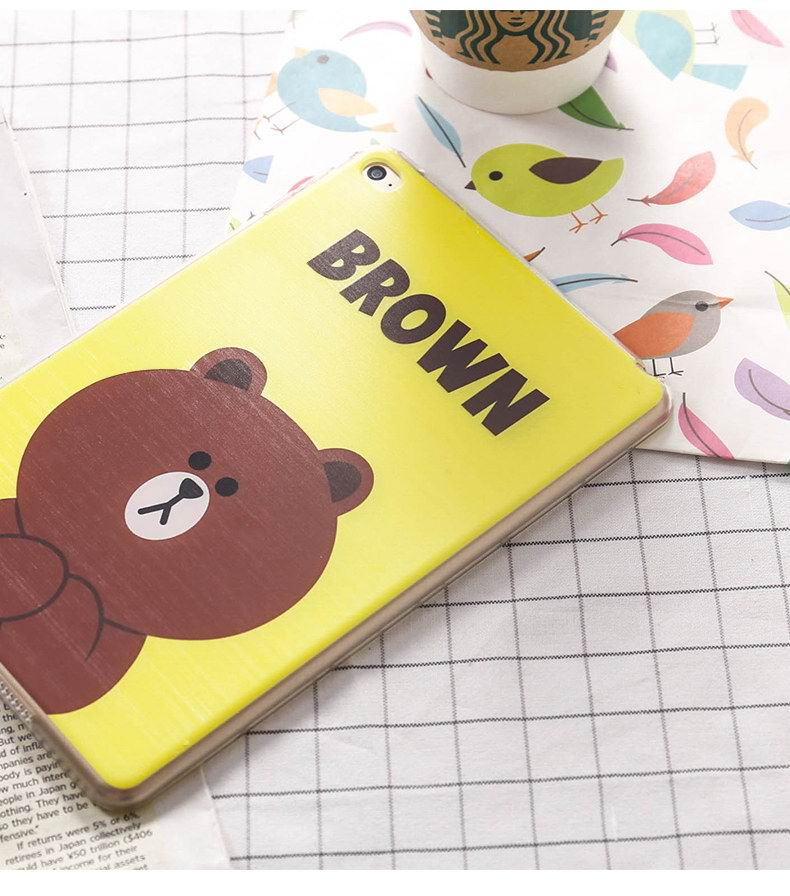 iPad Protective cartoon cover for Apple iPad Mini 1, iPad Mini 2, iPad Mini 3, iPad Mini 4