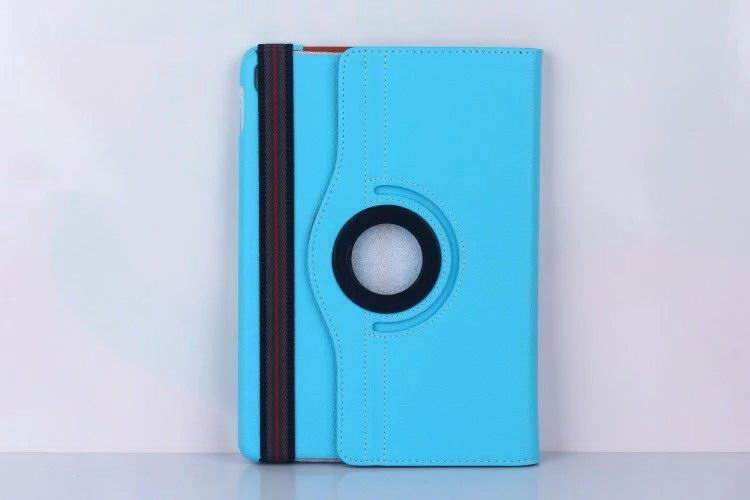 iPad protective case with a wallet for Apple iPad Pro 9.7 inch