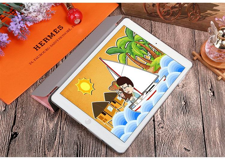 iPad Protective cute Cartoon case with animals pig & rabbit for Apple iPad 2, iPad 3, iPad 4, Apple iPad Air 1, iPad Air 2, Apple iPad Mini 1, iPad Mini 2, iPad Mini 3, iPad Mini 4