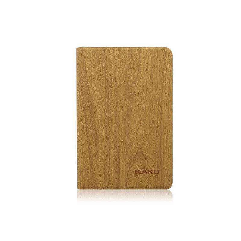 kaku business case with wood pattern and stand apple ipad mini 1 ipad mini 2 ipad mini 3 0