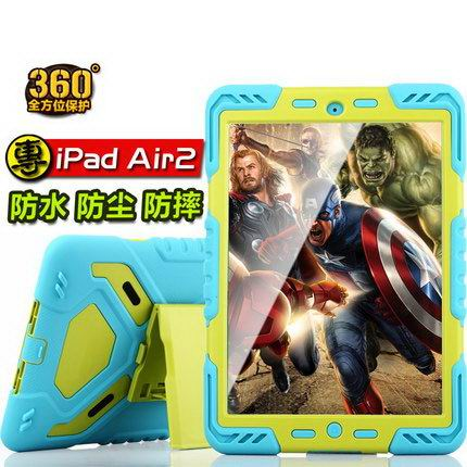 silicone cover two colors with stand for apple ipad mini 1 ipad mini 2 ipad mini 3 ipad mini 4 apple ipad air 1 ipad air 2 apple ipad 2 ipad 3 ipad 4 apple ipad pro 97 inch 0