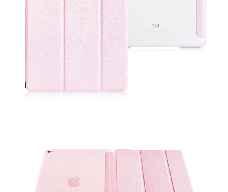 Stylish case for Apple iPad Mini 1, iPad Mini 2, iPad Mini 3, iPad Mini 4