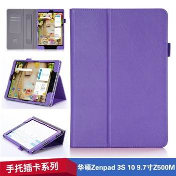 business case multicolor pattern stand and wirst loop 00