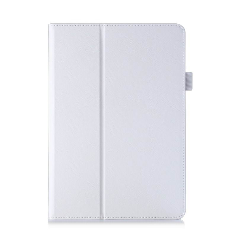 zenpad 3s business case multicolor pattern stand and wirst loop white: