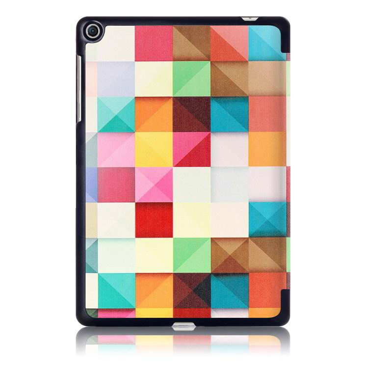 zenpad 3s business case with multi illustrations and stand Magic squares:
