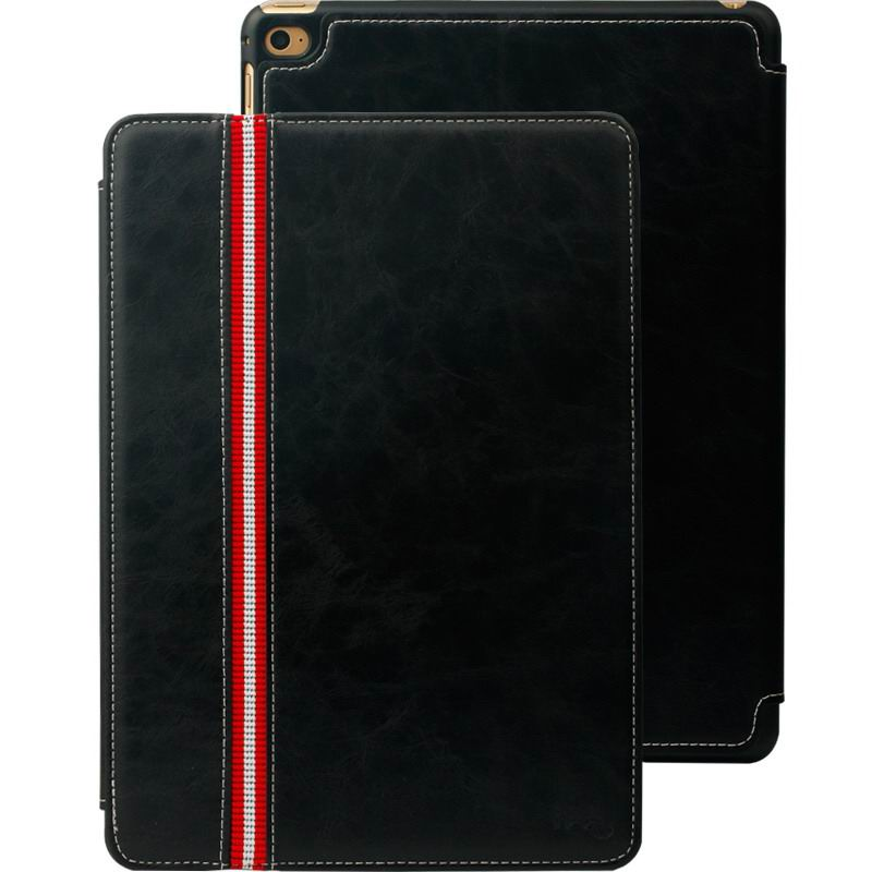 Case for men with pockets for cards for Apple iPad Air 1, iPad Air 2