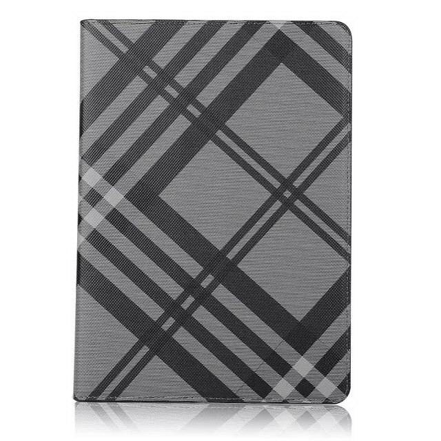 case with a cage pattern for apple ipad 0