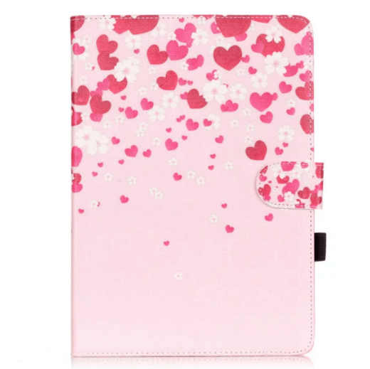 Case with bright pictures of butterflies, flowers and different patterns for Apple iPad Mini 1, iPad Mini 2, iPad Mini 3