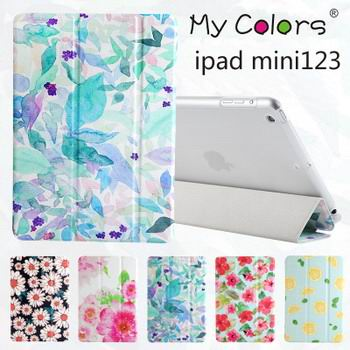 case-with-bright-pictures-of-flowers-fruits-mushrooms-girls-for-apple-ipad-00