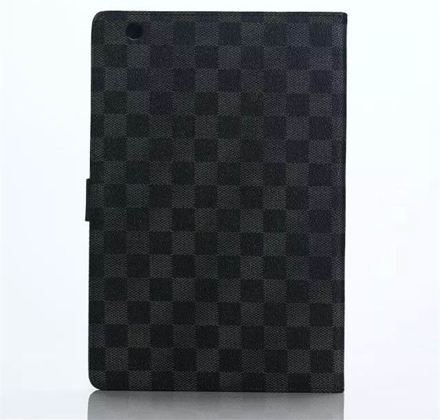 Case with business style and chess pattern for Sony Xperia Z4 Tablet