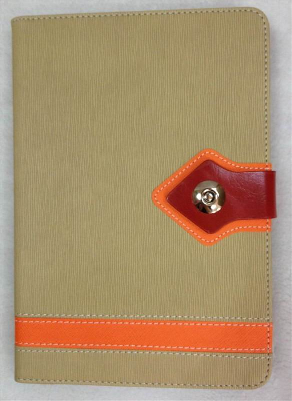 ipad mini 3 case with business style and clasp 4: