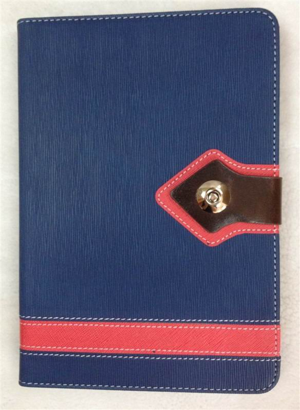 ipad mini 3 case with business style and clasp 3: