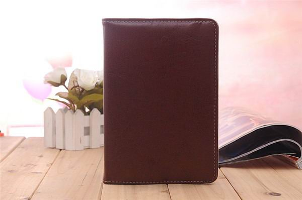 xperia z4 tablet case with business style and rotation stand