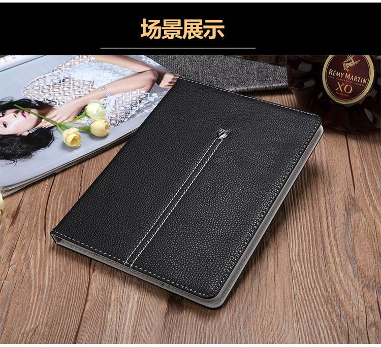 Case with business style for men for iPad 2, iPad 3, iPad 4, iPad Mini 1, iPad Mini 2, iPad Mini 3, iPad Mini 4, iPad Air 1, iPad Air 2
