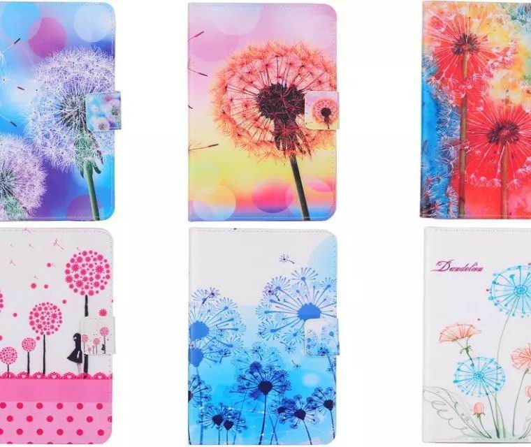case-with-dandelion-print-for-apple-ipad-0