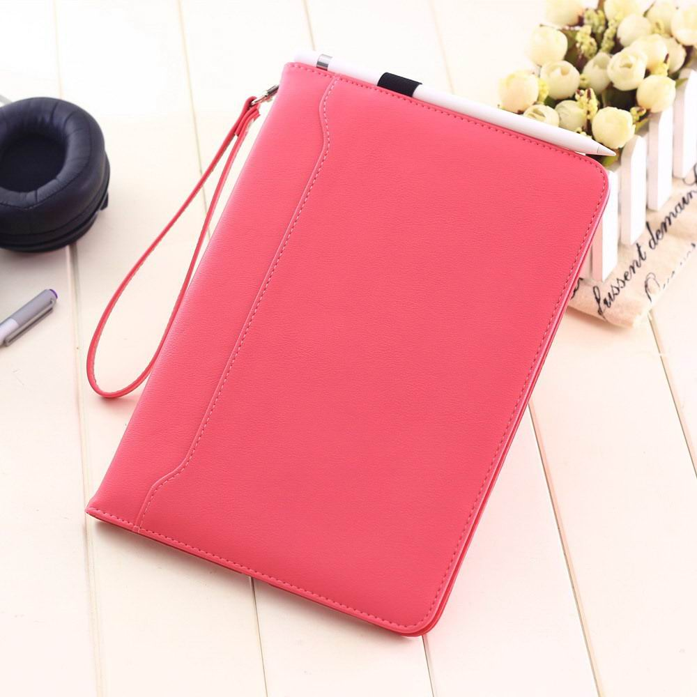 case with handle for apple ipad 0