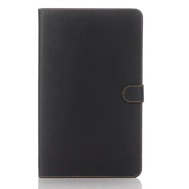 galaxy tab a 10 1 2016 case with multicolor leather pattern and business style