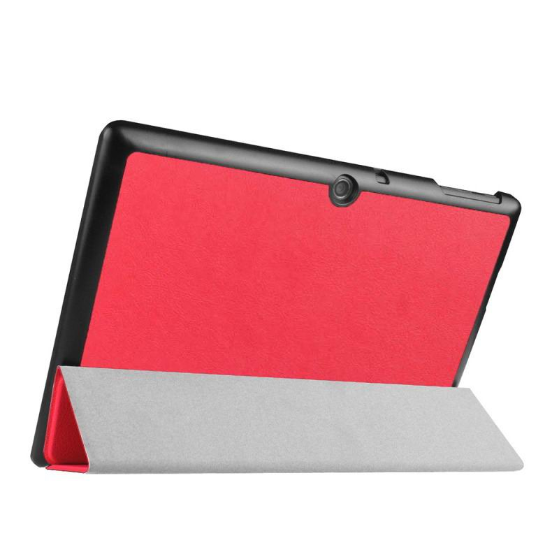 case with multicolor pattern and stand tablet 00