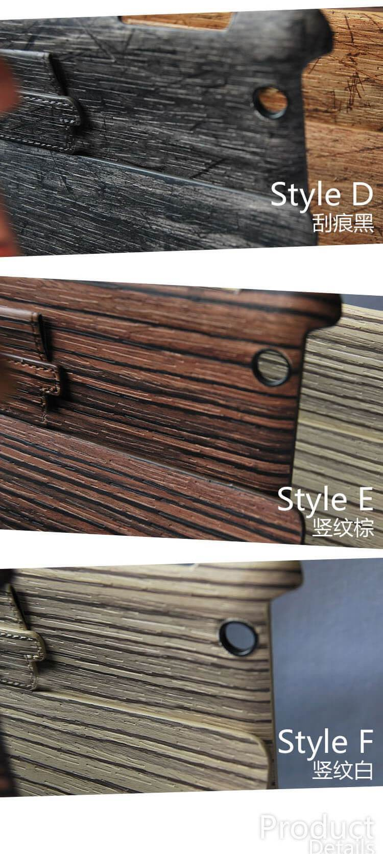 Case with wooden pattern for Apple iPad Mini 1, iPad Mini 2, iPad Mini 3, Apple iPad 2, iPad 3, iPad 4, Apple iPad Air 1, iPad Air 2