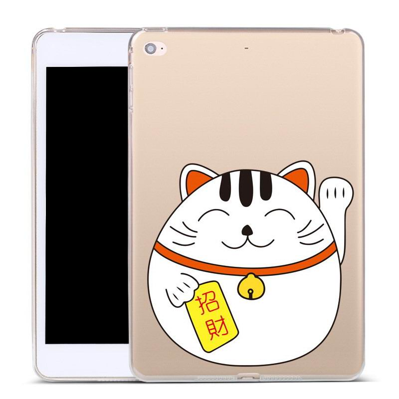 wealth and fortune cat: