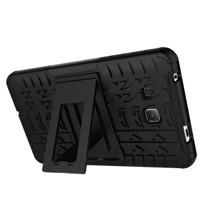 galaxy tab a 7 0 2016 cover with protective functionality and stand