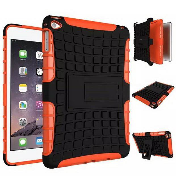 Cover with stand for Apple iPad Mini 4