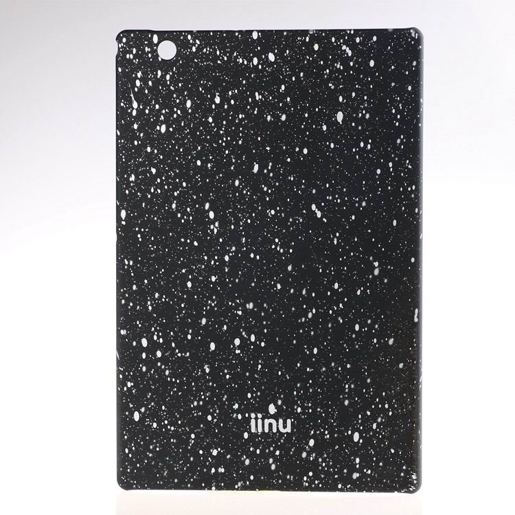 xperia z4 tablet iinu case with stars sky pattern white: