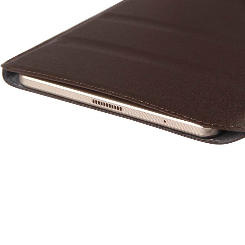 mediapad m3 milticolor sleeve with stand